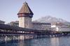 Lucerne Cityscape 3