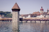 Lucerne Cityscape 5