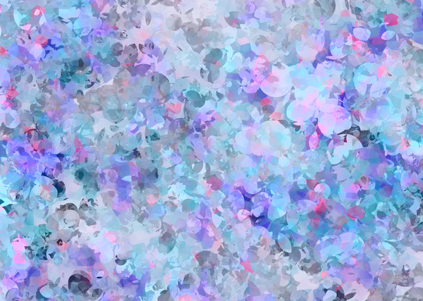 Floral Pattern 1: An abstract floral texture, fill or background in multiple colours. You may prefer:  http://www.rgbstock.com/photo/ouZD8Oo/Art+3  or:  http://www.rgbstock.com/photo/2dyXlMV/Stained+Glass+Flowers  Please use within image licence or contact me.