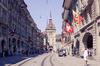 Bern cityscape 1