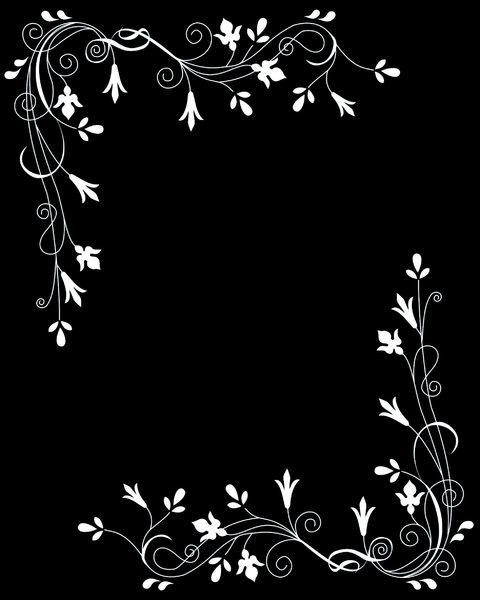 Ornate Vintage Frame 11: An ornate floral vintage frame or border. You may prefer:  .http://www.rgbstock.com/photo/okqJ3Vm/Ornate+Vintage+Border  or:  http://www.rgbstock.com/photo/nWmCL5i/Golden+Leaf+Border  or:  http://www.rgbstock.com/photo/2dyVEfh/Floral+Border+10