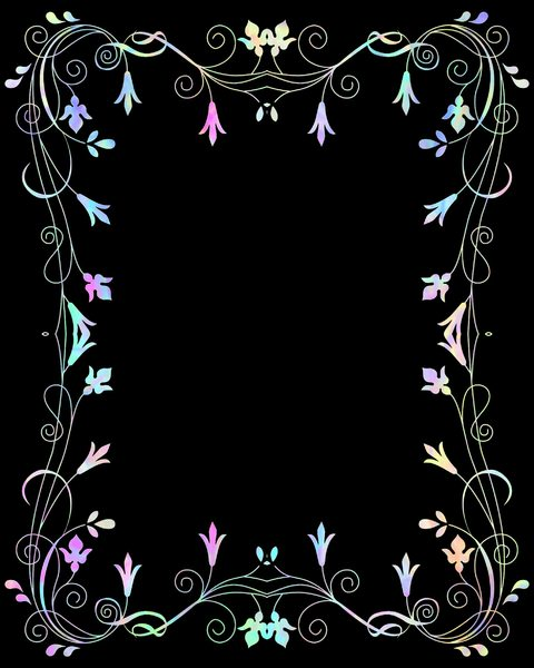 Ornate Vintage Frame 1: An ornate floral vintage frame or border. You may prefer:  .http://www.rgbstock.com/photo/okqJ3Vm/Ornate+Vintage+Border  or:  http://www.rgbstock.com/photo/nWmCL5i/Golden+Leaf+Border