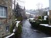 Winter in Houffalize
