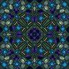 Seamless Gem Tile 15