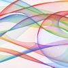 Swirly Background 1