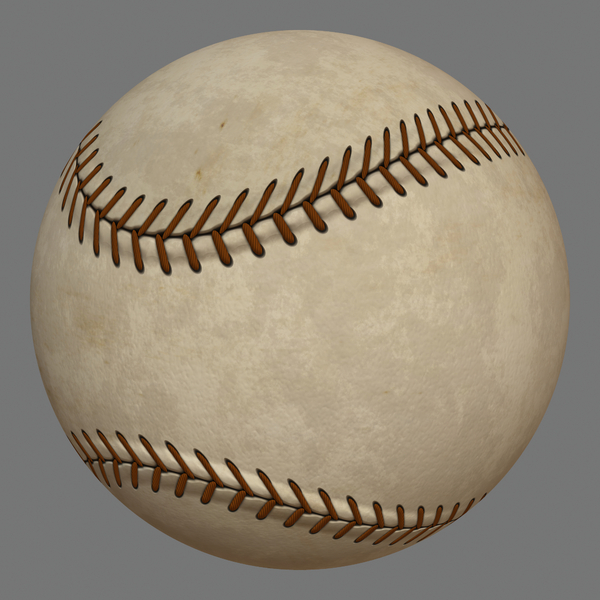 Baseball 1: An old scuffed baseball. You may prefer:  http://www.rgbstock.com/photo/nsRzeaC/Dirty+Soccer+Ball  or:  http://www.rgbstock.com/photo/2dyWB2O/Footbal+or+Soccer+Ball