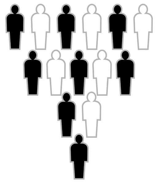 Group of People 8: A group of people. You may prefer:  http://www.rgbstock.com/photo/ozHet0M/Census  or: http://www.rgbstock.com/photo/2dyXhgj/Office+Workers+2