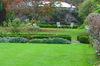 Garden for reflection