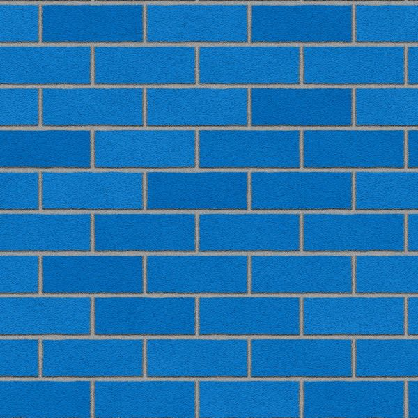 blue brick background: background with blue bricks