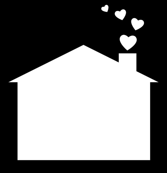 Happy Home 4: A pictogram of a house with love heart shaped smoke coming out of the chimney. You may prefer:  http://www.rgbstock.com/photo/dKTsxE/Home+is+Where+the+Heart+Is  or:  http://www.rgbstock.com/photo/2dyWqc5/House+1  or:  http://www.rgbstock.com/photo/dKTxor/