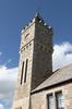 Church clocktower