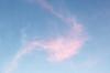 Cupid's plane?