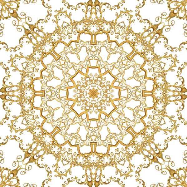 Gold Filigree Seamless Tile 4: A beautiful golden filigree seamless tile. You may prefer:  http://www.rgbstock.com/photo/olB6d5a/Gold+Filigree+Texture  or:  http://www.rgbstock.com/photo/o6fn1Qa/Golden+Ornate+Border+21