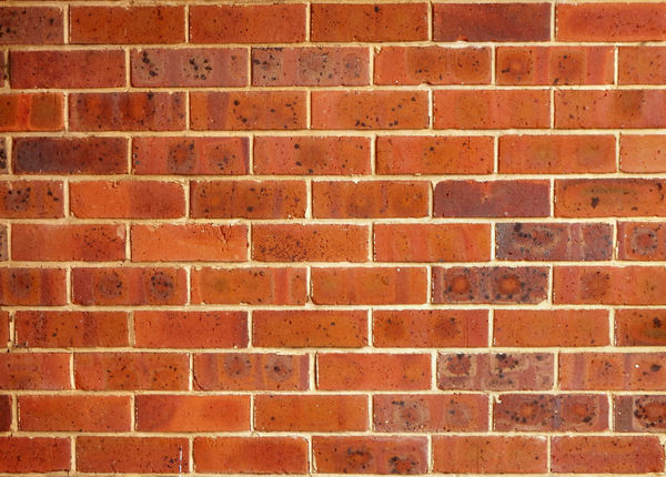 bricked up4: variations and textures in modern brick walls